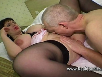 Pussy porn videos in which hot vaginas get licked and fucked in front of the camera